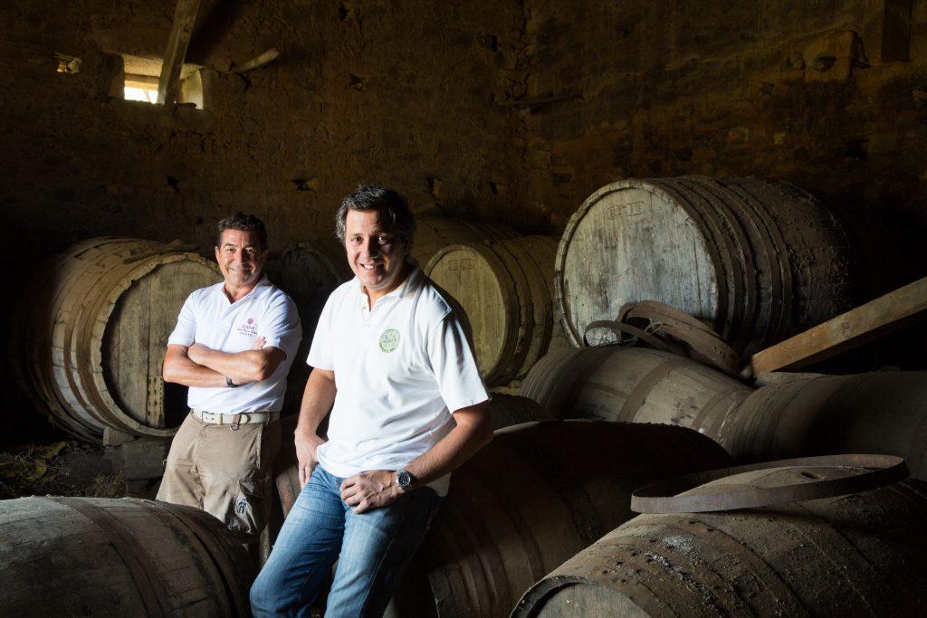 Carlos Ferreira & Filipe Madeira