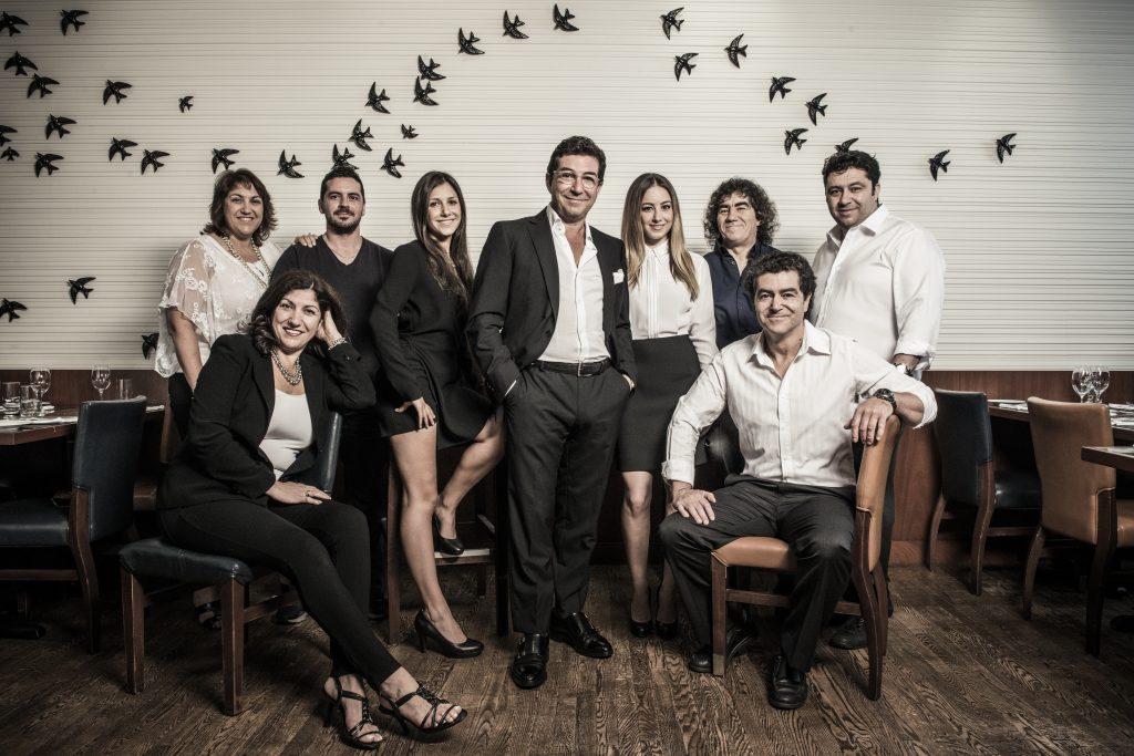 The Ferreira Family