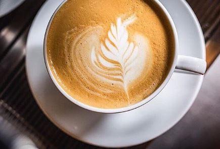 Latte Café Vasco da Gama